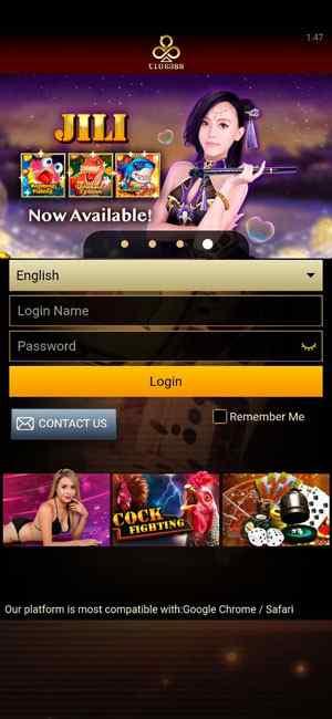 login-club388-via-mobile-apk