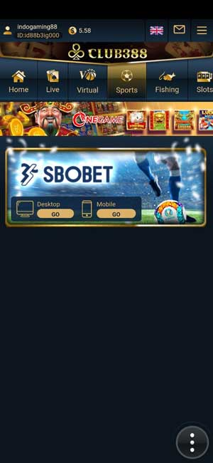 sportsbook-club388